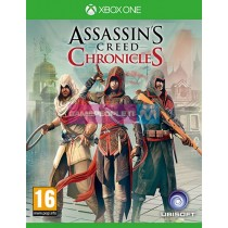 XBOX ONE ASSASSIN'S CREED CHRONICLES VIDEOGAME