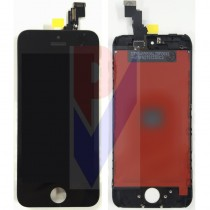 APPLE IPHONE 5C DISPLAY LCD TOUCH VETRO GRADO AAA