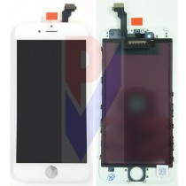 APPLE IPHONE 6 DISPLAY LCD TOUCH VETRO BIANCO GRADO AAA