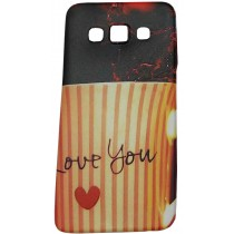COVER SAMSUNG I LOVE YOU