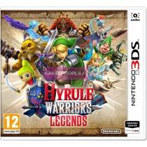 NINTENDO 3DS HYRULE WARRIORS LEGENDS