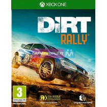 XBOX ONE DIRT RALLY LEGEND EDITION VIDEOGAME