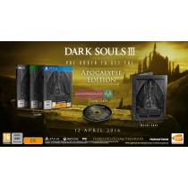 PS4 DARK SOULS III APOCALYPSE ED. DAY ONE ED. VIDEOGAME