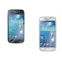 Sostituzione riparazione vetro samsung galaxy S3 i9300