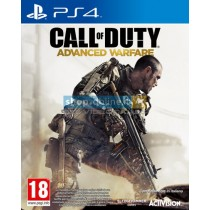 PS4 CALL OF DUTY ADVANCED WARFARE VIDEOGAME