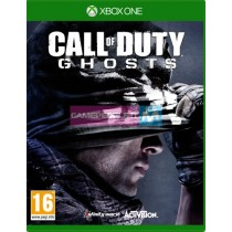 XBOX ONE CALL OF DUTY GHOSTS VIDEOGAME