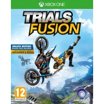 XBOX ONE TRIAL FUSION VIDEOGAME