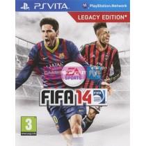 PSVITA FIFA 14 VIDEOGAME