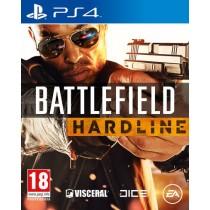 PS4 BATTLEFIELD HARDLINE VIDEOGAME