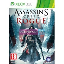 XBOX 360 ASSASSIN'S CREED ROGUE VIDEOGAME