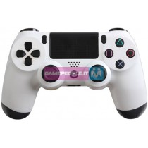 PS4 SONY CONTROLLER DUALSHOCK 4 WHITE