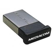 MEDIACOM MICRO DONGLE BLUETOOTH USB M-UDBT100M