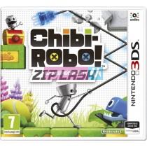 3DS CHIBI-ROBO! ZIP LASH