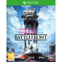 XBOX ONE STAR EARS: BATTLEFRONT PREORDER VIDEOGAME