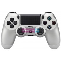 PS4 SONY CONTROLLER DUALSHOCK 4 SILVER