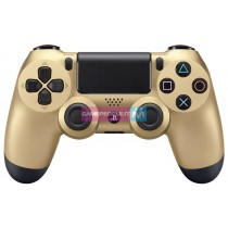 PS4 SONY CONTROLLER DUALSHOCK 4 GOLD
