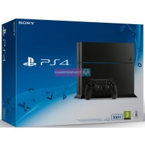 SONY PLAYSTATION 4 500GB C Chassis